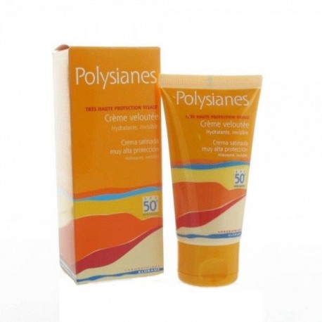 Polysianes Crema Solar Spf50+ 50 Ml