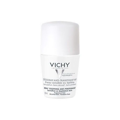 Vichy Desodorante Piel Sensible Roll-on
