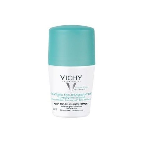 Vichy Desodorante Regulador Roll-on