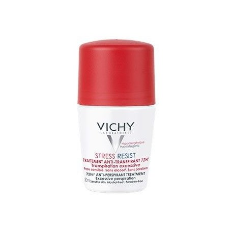 Vichy Desodorante Stress Resist De 50 Ml