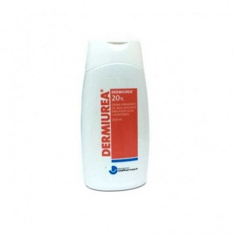 Dermiurea Urea 20 % 200 Ml