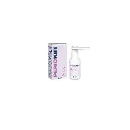 Kin Periokin Clorhexidina Spray 40 Ml
