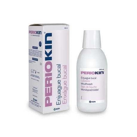 Kin Periokin Enjuague 250 ml