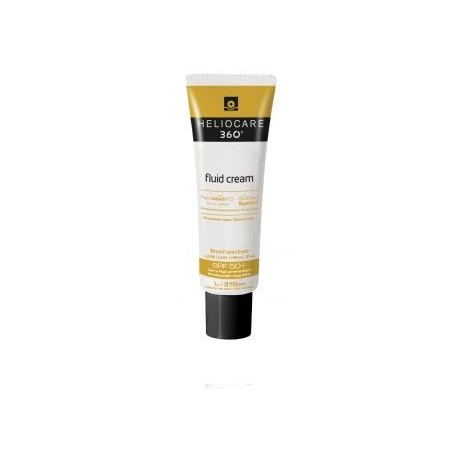 Heliocare 360 Fluid Cream 50 Ml
