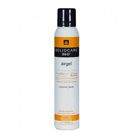 Heliocare 360º Airgel Spf50