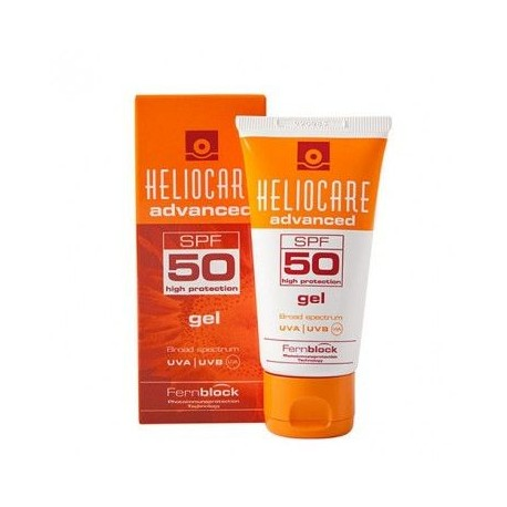 Heliocare Gel Spf 50 De 200 Ml