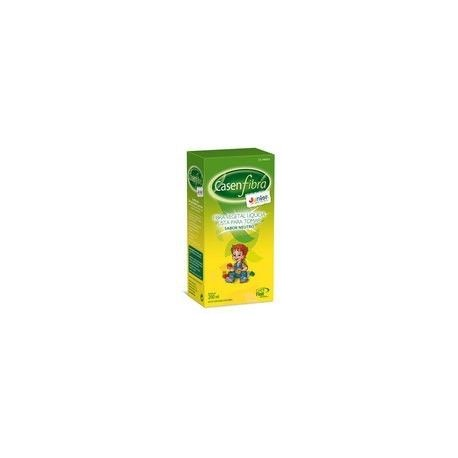 Casenfibra Junior Liquido Botella 200ml
