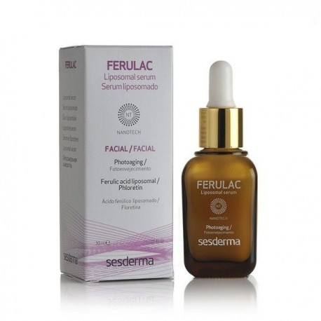 Liposomal Ferulac Serum 30 Ml