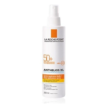 Anthelios Xl Spf 50 Spray De 200 Ml