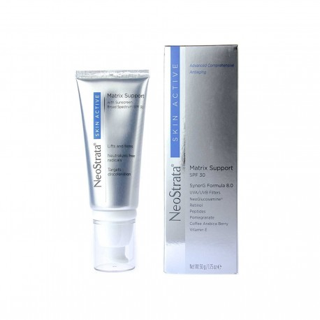 Neostrata Skin Active Matrix Support Spf30 50 Ml