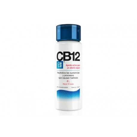 Cb 12 Aliento Controlado 12 Horas 250 Ml