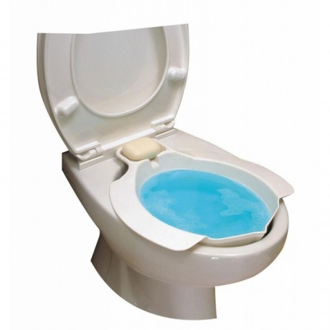 Bidet Acoplable Wc Ad-500.e