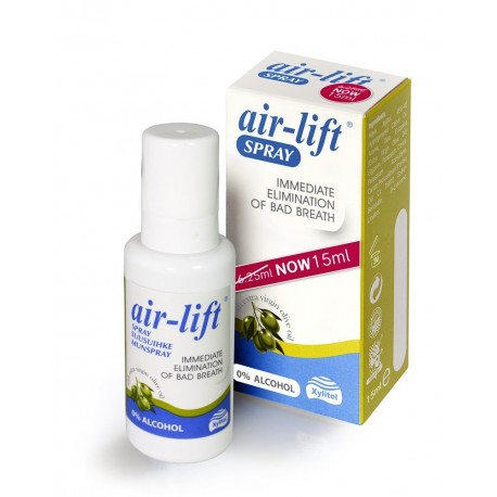 Air-Lift Buen Aliento Spray 6,25 ml
