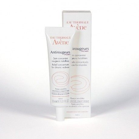 Avene Anti-Rojeces Forte Concentrado 30 ml