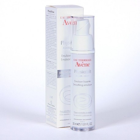 Avene Physiolift Alisante Emulsión Dia 30 ml