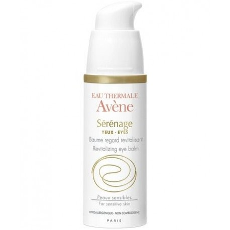 Avene Serenage Contorno De Ojos 15 ml