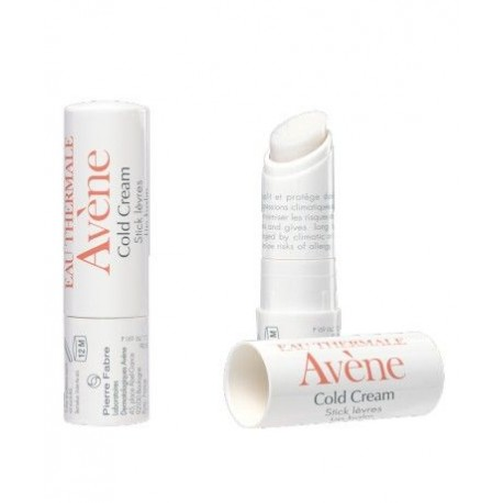 Avene Stick Labial Al Cold Cream 4 gr