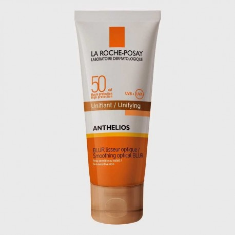 Anthelios Unifiant Spf50 Crema Color 40 ML