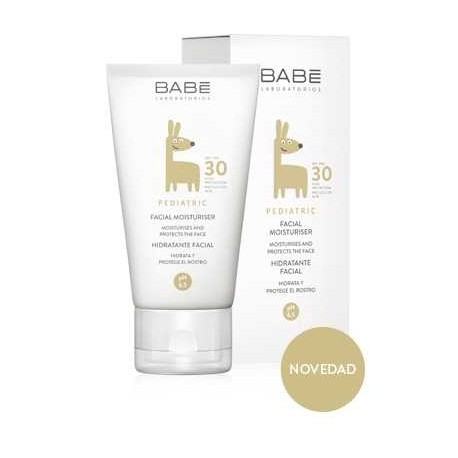 Babe Pediatric Crema Facial SPF30 50 ml