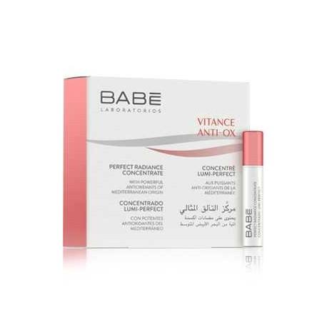 Babe Vitance Perfect Radiance Concentrado 5X2 ml