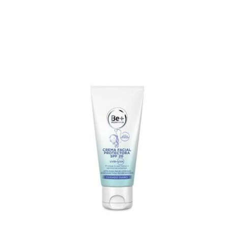 Be+ Pediatrics crema facial protectora SPF20 40ml