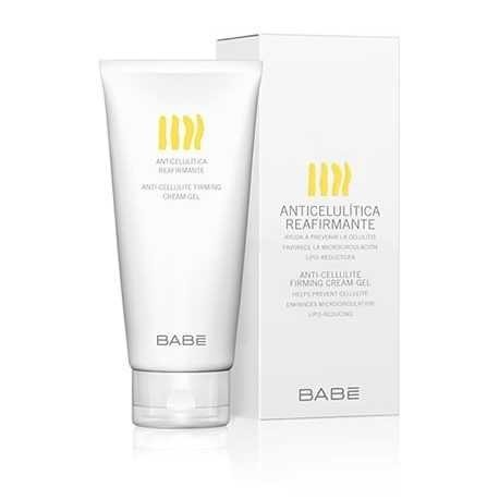 Babe Anticelulitica Reafirmante 200 ml