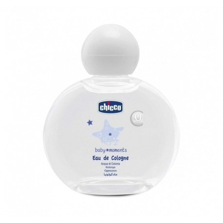 Baby Moments Chicco Agua de colonia 100 ml