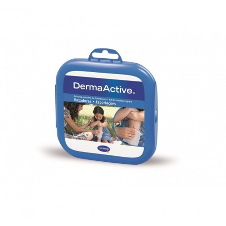 Derma Active Set Rozaduras