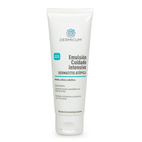 DERMICUM EMULSION CUIDADO INTENSIVO BROTES 75 ML