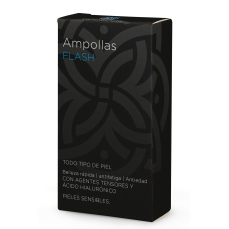Dermicum Ampollas Flash 2 Unidades 2 ML