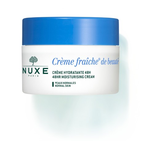 NUXE FRAICHE PIEL NORMAL TARRO 50ML