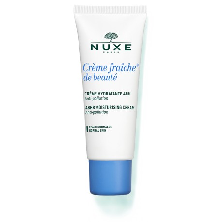 NUXE FRAICHE CREMA HIDRATANTE PIEL NORMAL 30ML
