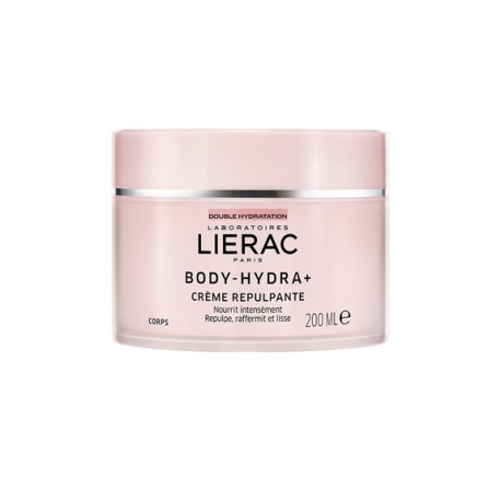 LIERAC BODY HIDRA CREMA 200ML