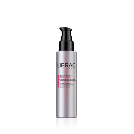 LIERAC BODY-SLIM VIENTRE Y CINTURA 100 ML