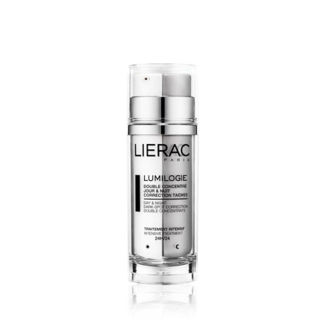 LIERAC LUMILOGIE DOBLE CONCENTRADO 2 X 30 ML