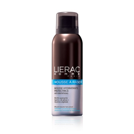 LIERAC HOMME RASAGE EXPRESS