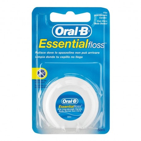 Oral-B Seda Dental Essential Menta