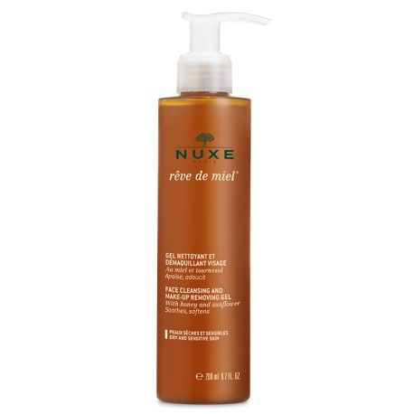 NUXE RDM GEL NETTOLLANTE 200 ML