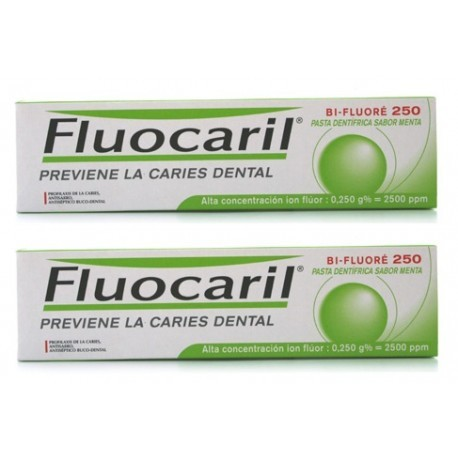 Fluocaril Bifluor Duplo 125 Ml