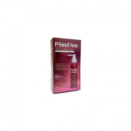 Pilexil Anticaida Forte Spray 120 Ml