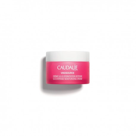 CAUDALIE VINOSOURCE CREMA SOS HIDRATACION INTENSA 50ML