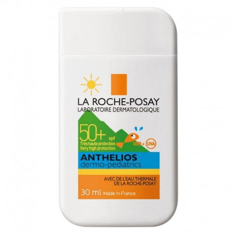 ANTHELIOS SPF 50+ DERMOPEDIATRICS 30 ML