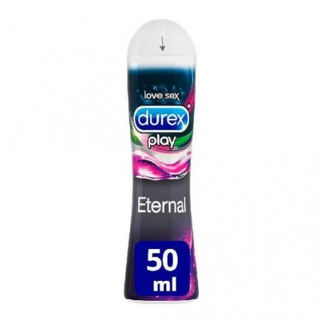 Durex Play Lubricante Eternal