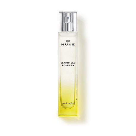 NUXE PERFUME LE MATIN DES POSSIBLES 50ML