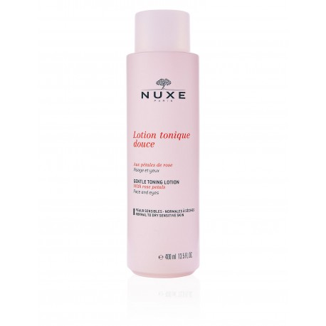 NUXE LOTION TONIQUE 400 ML