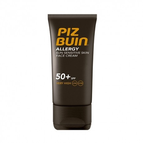 PIZ BUIN ALLERGY FPS - 50+ PROTECCION MUY ALTA C 50 ML