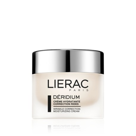 LIERAC DÉRIDIUM CREMA ANTI-EDAD 50 ML - TARRO