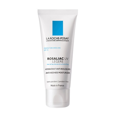Rosaliac Xl Antirojeces 40 ml La Roche Posay