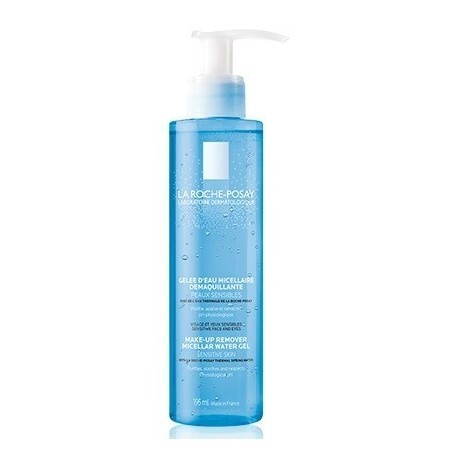 Gel Desmaquillante Roche Posay 200 Ml