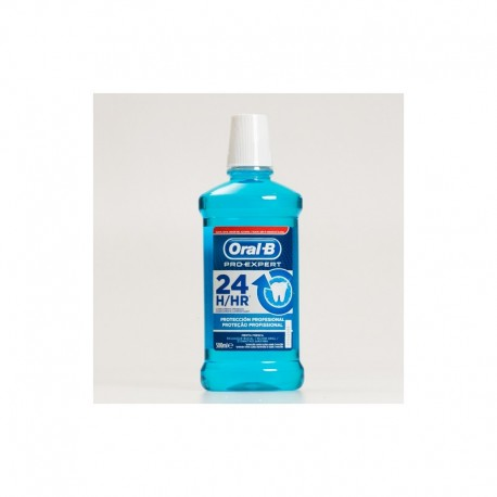 Oral B Colutorio Proteccion 500 Ml
